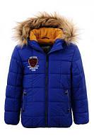 Куртка  для мальчиков Glo-Story 92\98-128 см