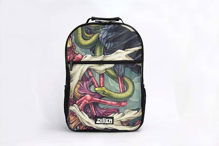 Рюкзак Snake, фото 2