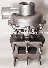 Турбокомпрессор ТКР 11 Н2 (112.000)