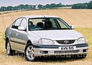 Фаркоп на Toyota Avensis T22 седан (1998-2003)