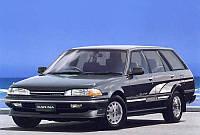 Фаркоп на автомобиль TOYOTA CARINA E седан/хетчбек 1992-1997