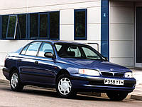 Фаркоп на автомобиль TOYOTA CARINA E (Т19) универсал 1992-1997