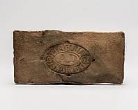 Декоративный кирпич с клеймом AD оливковый