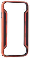 Чехол NILLKIN iPhone 6 - Bordor series Orange