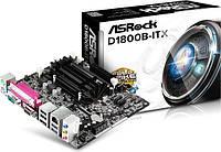 Материнская плата ASROCK D1800B-ITX
