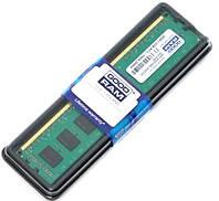Оперативная память GOODRAM DDR3 4 GB 1600 MHz GR1600D364L11S/4G Блистер