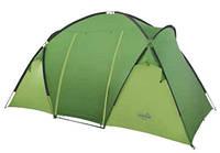 Палатка 4-х местная Norfin Burbot 4NF-10204