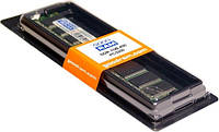 Оперативная память GOODRAM DDR 1 GB 400 MHz GR400D64L3/1G Блистер