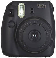 Камера моментальной печати Fujifilm Instax Mini 8 Black