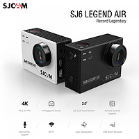 Камера экшн-камера SJCAM SJ6 Legend Air