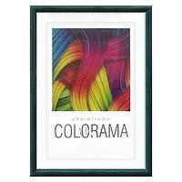 Фоторамка Colorama 15x20 45 green