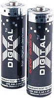 Батарейка X-Digital LR6 1x2 шт.