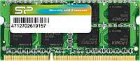 Оперативная память Silicon Power SODIMM DDR3 2 GB 1600Mhz BULK SP002GBSTU160V02