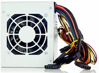 Блок питания Logicpower 400W FAN Micro-ITX Bulk