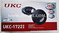Автомобильная акустика - UKC-1722I 17 см 240W  2 динамика