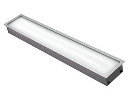 LED светильник встраиваемый Грильято 33W