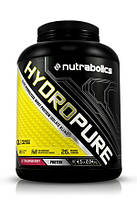 HydroPure 2,04 кг strawberry NutraBolics