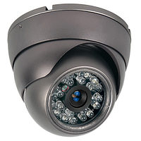 Видеокамера вандалоустойчивая (800 ТВЛ) Optivision PIR15F-800C(W/G)