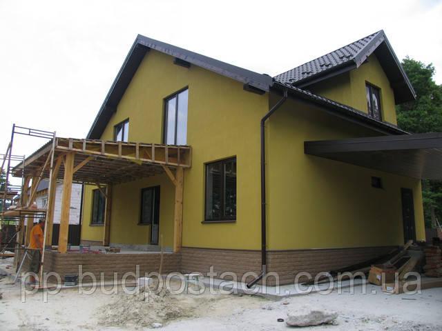 купити невеликий будинок в Гнідині