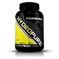 HydroPure 907 гр vanilla NutraBolics