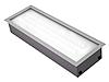 LED светильник встраиваемый Грильято 25W