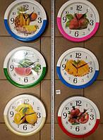 Часы настенные 9501