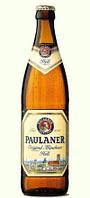 Пиво Paulaner нефильтрованное*0,5л