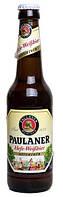 Пиво Paulaner нефильтрованное*0,33л