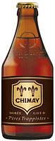 Пиво Chimay Gold светлое нефильтрованное*0,33л