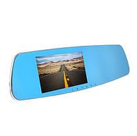 Зеркало-видеорегистратор Cyclon DVR MR-75 FHD