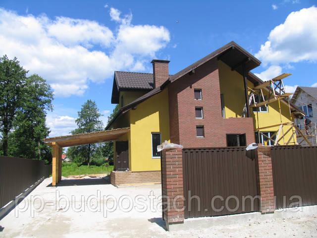 Купить дом в Гнідині