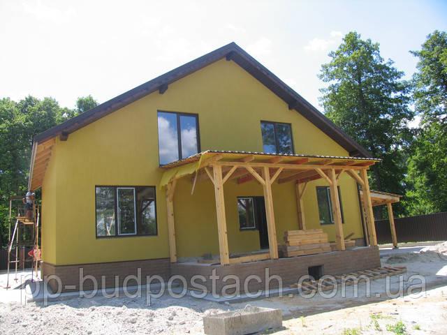 Продажа домов в Киевской области Гнедин – продать или купить дом