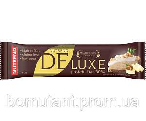 DeLuxe 60 гр orange & coconut cake Nutrend