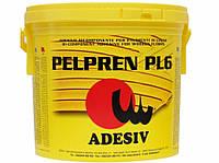 Паркетный клей 10кг. ADESIV PELPREN PL6