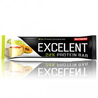 Excelent Protein Bar 85 гр marzipan with almonds Nutrend