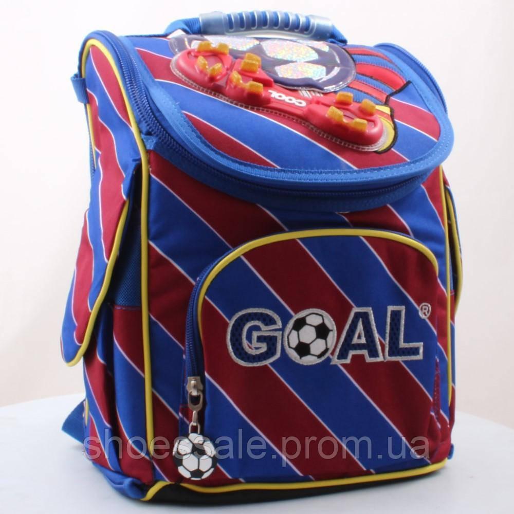 Детские рюкзак Ранец Goal (47277)