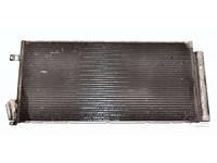 Радиатор кондиционера для Fiat Doblo 2009-2017 51838048, 51937924