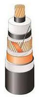 Силовой кабель XRUHKXS на напряжение 6-35кВ, 110кВ и выше (аналог ПвЭгаПу, N2XS(FL)2Y )