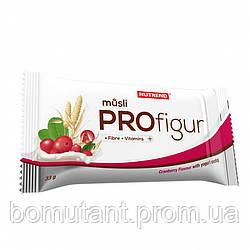PROfigur Musli 33 гр cranberry Nutrend