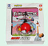 Angry Birds - Летающая игрушка с лопастями