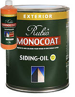 RMC Siding Oil Duo System