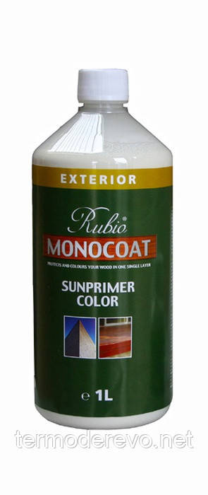 RMC Sunprimer Color