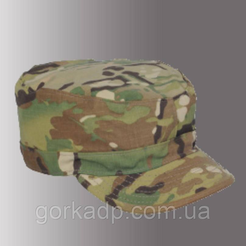Тактическая кепка-камбатка multicam