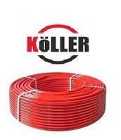 Труба для теплого пола Koller Ø 16 с кислородным барьером
