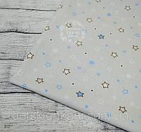 Лоскут ткани №776а размером 48*78 см