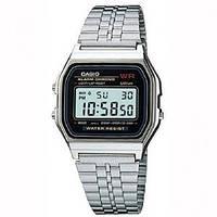 Мужские часы Casio A-159WA-N1 Касио японские кварцевые