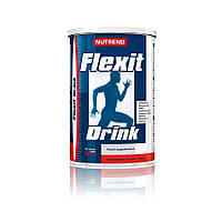 Flexit Drink 400 гр strawberry Nutrend