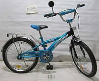 "Велосипед EXPLORER 20"" T-22012 KK"