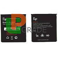 Аккумулятор Fly BL3815 (iQ4407 Era Nano 7/iQ453 Quad Luminor FHD), 1650 mAh
