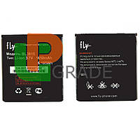 Аккумулятор акб батарея Fly BL3815 (iQ4407 Era Nano 7/iQ453 Quad Luminor FHD) 1650 mAh